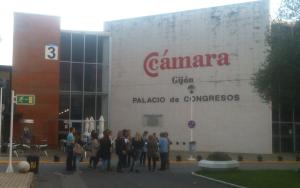 """Crònica del XXXIII Congrés de la """"Sociedad Española de Calidad Asistencial"""" a Gijón"""